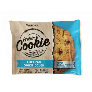 WEIDER Protein Cookie 90 g All American Cookie Dough