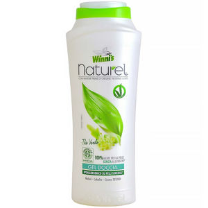 WINNI´S NATUREL Gel Doccia Thé Verde – hypoalergenní sprchový gel 250 ml