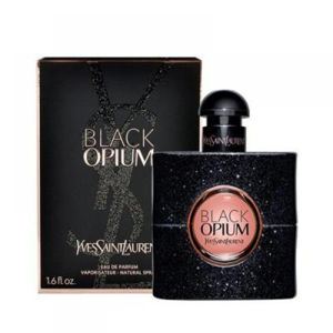 Yves Saint Laurent Black Opium Parfémovaná voda 30ml