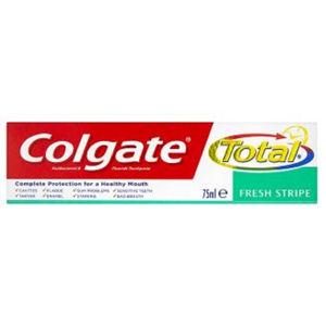 COLGATE Zubní pasta Total Fresh Stripe 75 ml