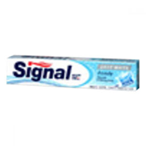 SIGNAL Family Zubní pasta Daily White 125 ml